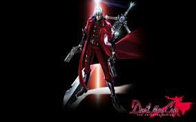 Трейлер Devil May Cry