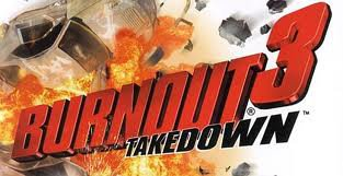 Трейлер Burnout 3: Takedown