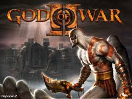 Трейлер God of War 2
