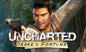 Трейлер Uncharted Drake's Fortune