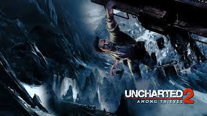 Трейлер Uncharted 2 : Among Thieves