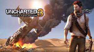 Трейлер Uncharted 3: Drake's Deception