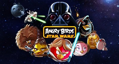 ANGRY BIRDS: STAR WARS выпустят и на PS4