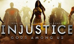 Скоро - Injustice: Gods Among Us