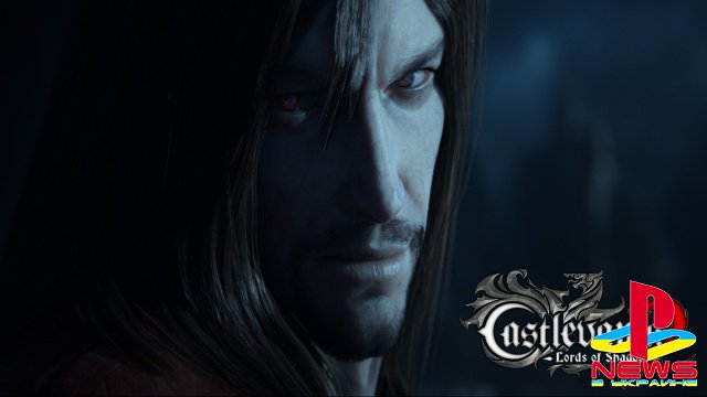 Castlevania: Lords of Shadow 2 трейлер