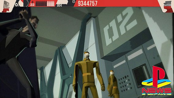 CounterSpy трейлер