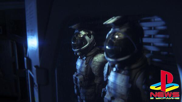 Alien: Isolation трейлер