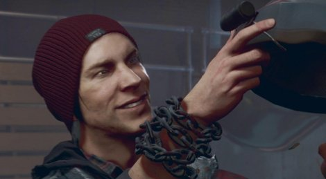 inFamous: Second Son докрутят больше