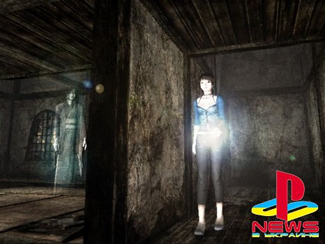 Fatal Frame 3: The Tormented трейлер
