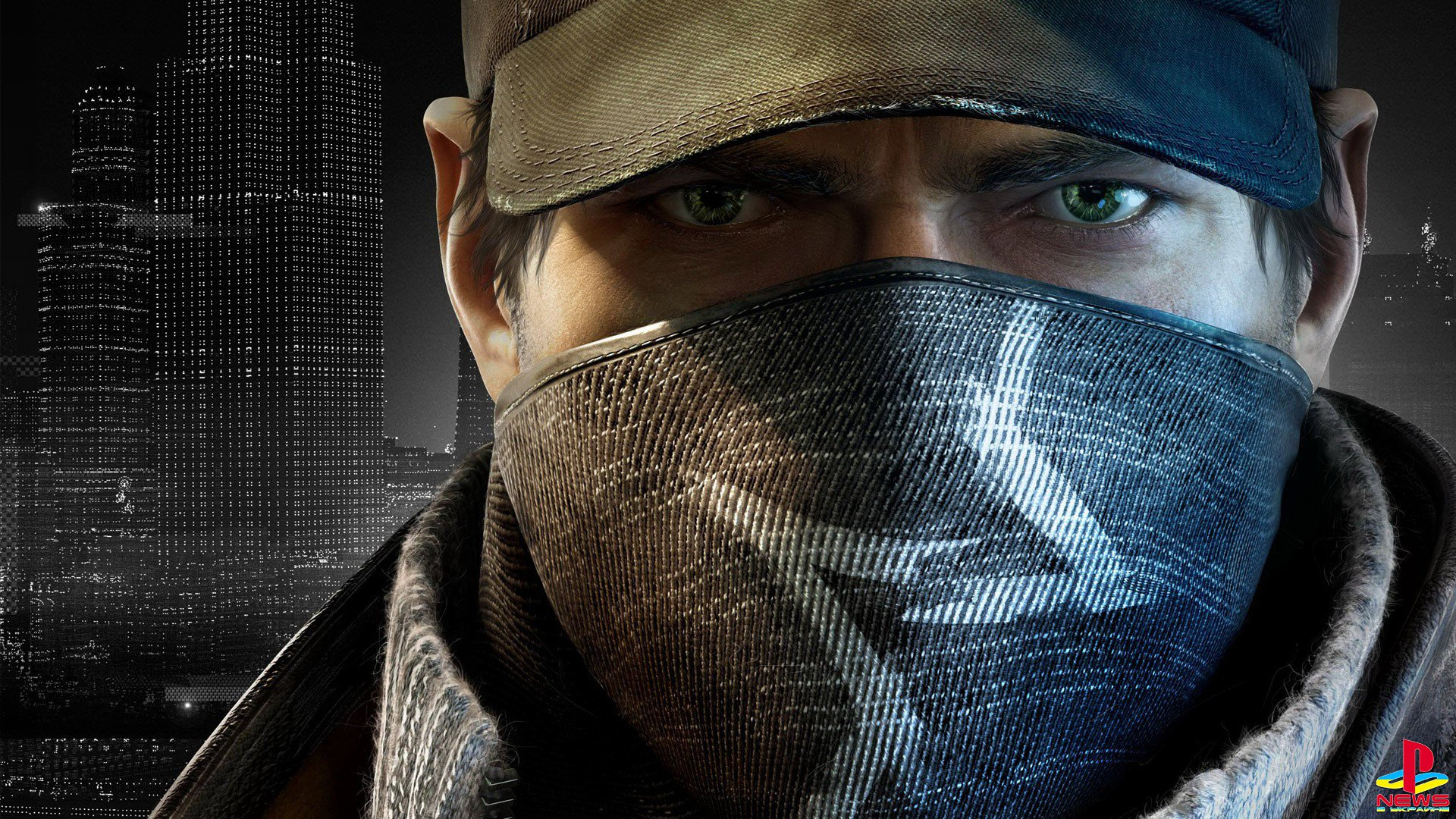 Сравнение версий Watch Dogs для PlayStation 4 и Xbox One