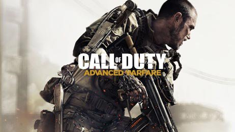 В Call of Duty: Advanced Warfare будет винтовка-3D принтер
