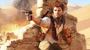 Uncharted 4: A Thief's End E3 2014 Trailer