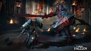 Lords of the Fallen будет красивее на PlayStation 4