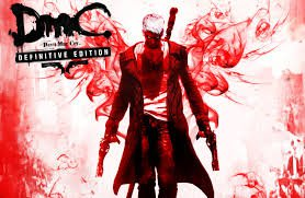 DmC: Definitive Edition с русскими субтитрами