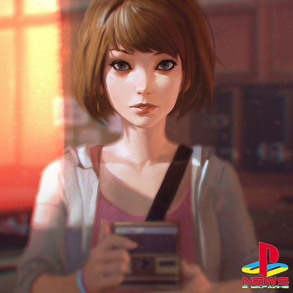 Life is Strange: Episode 2 выйдет 24 марта