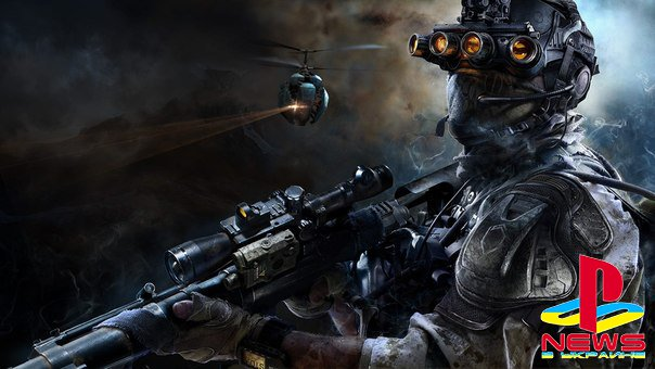 Sniper: Ghost Warrior 3 покажут на Е3 2015
