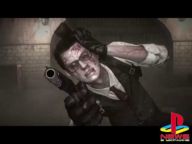 The Evil Within – трейлер дополнения The Executioner