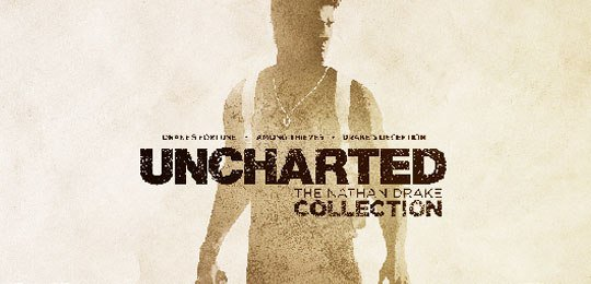 Uncharted: The Nathan Drake Collection анонсируют на E3