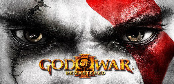 Динамическая тема для PS4 - подарок за предзаказ God of War 3 Remastered