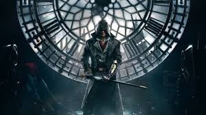 Assassin's Creed Syndicate Trailer PS4 - на русском