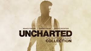 UNCHARTED: The Nathan Drake Collection Trailer PS4 - на русском