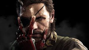 Спортивные симуляторы одолели Metal Gear Solid 5
