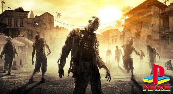 30% аудитории Dying Light - пираты