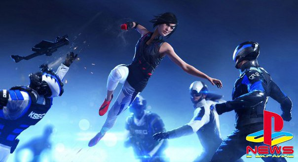EA рассказала о способах распространения Mirror's Edge: Catalyst в России