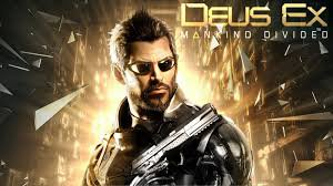 Deus Ex: Mankind Divided доступна для предзаказа в PSN