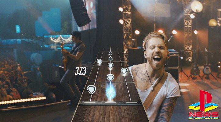 Ubisoft выкупила создателей Guitar Hero Live у Activision