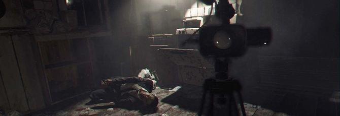 Famitsu: прохождение Resident Evil 7 займет примерно 15 часов