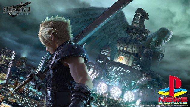 Square Enix отпраздновала юбилей серии Final Fantasy
