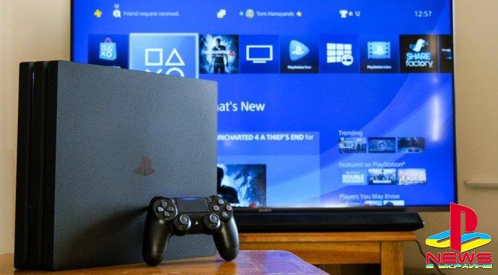 Игры для PS4 разрешат устанавливать на внешние диски