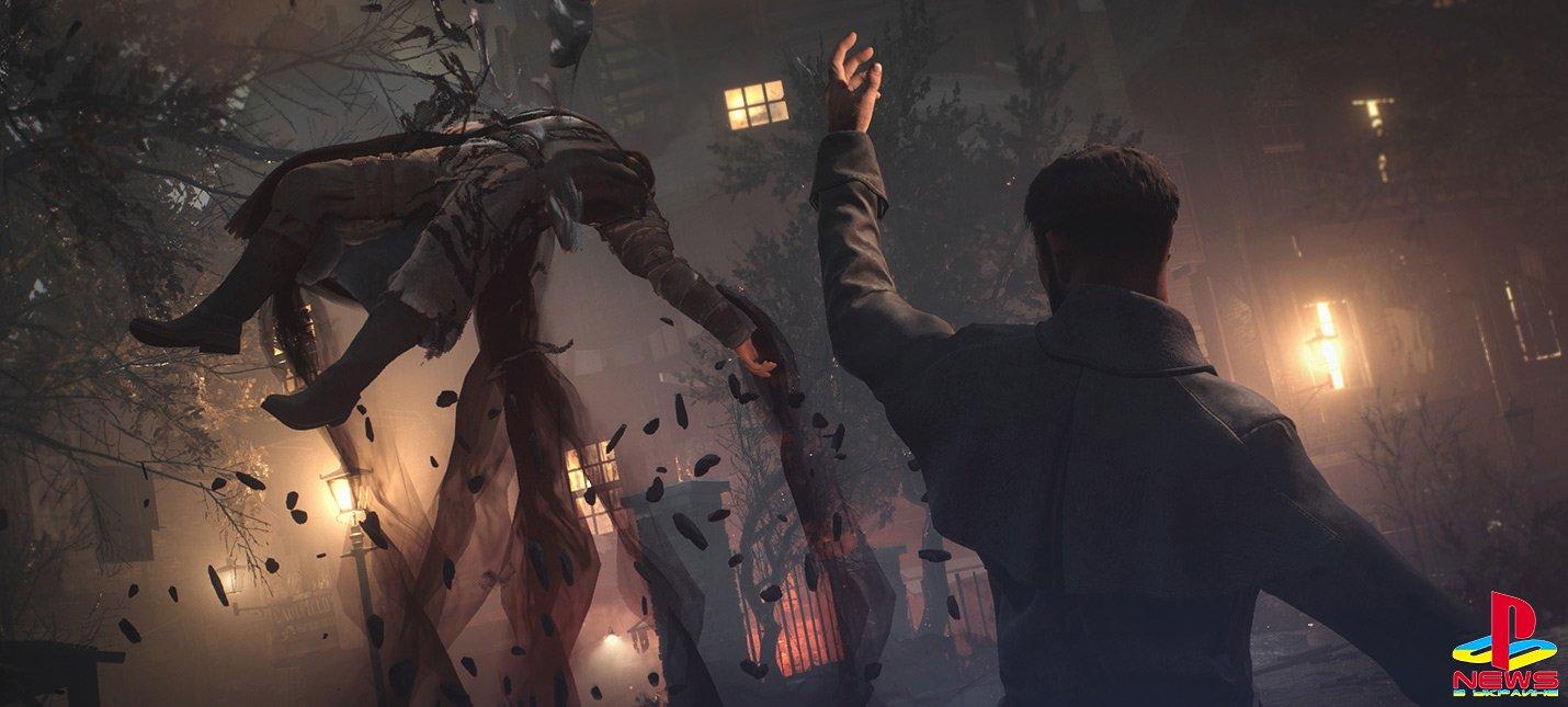 Call of Cthulhu и Vampyr выйдут в конце 2017 года