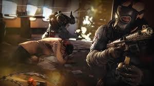 Ubisoft собирается развивать Rainbow Six Siege