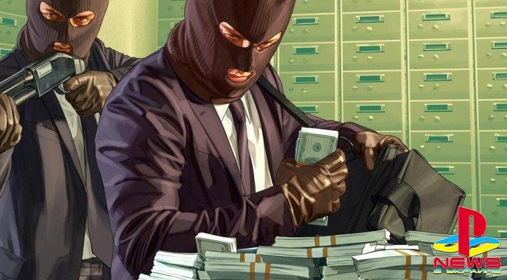 Тираж GTA 5 превысил 75 миллионов копий
