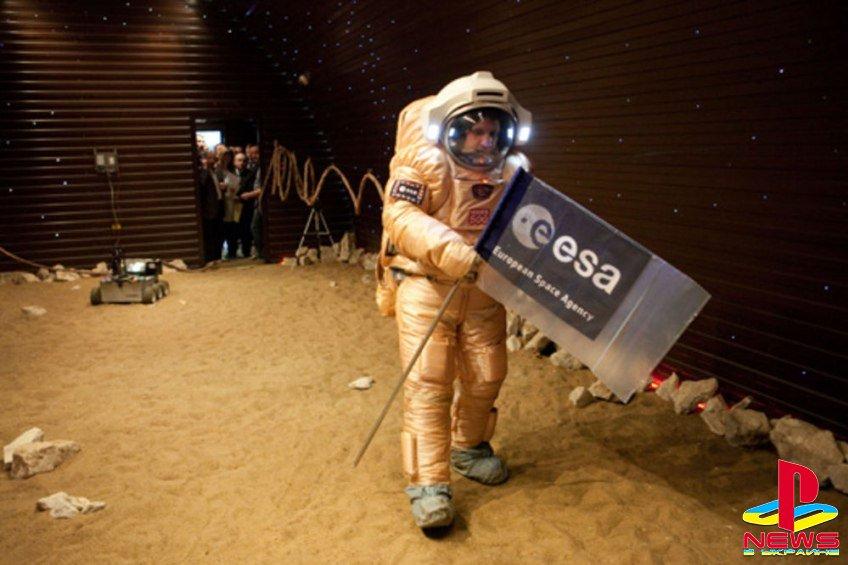 Andromeda Initiative сделает из стримеров космонавтов