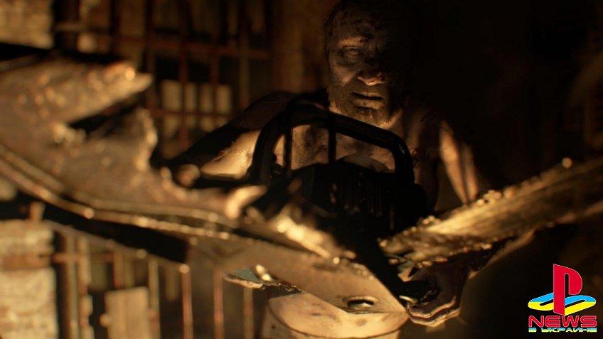 Resident Evil 7 внесла весомый вклад в доходы с продажи консольных игр