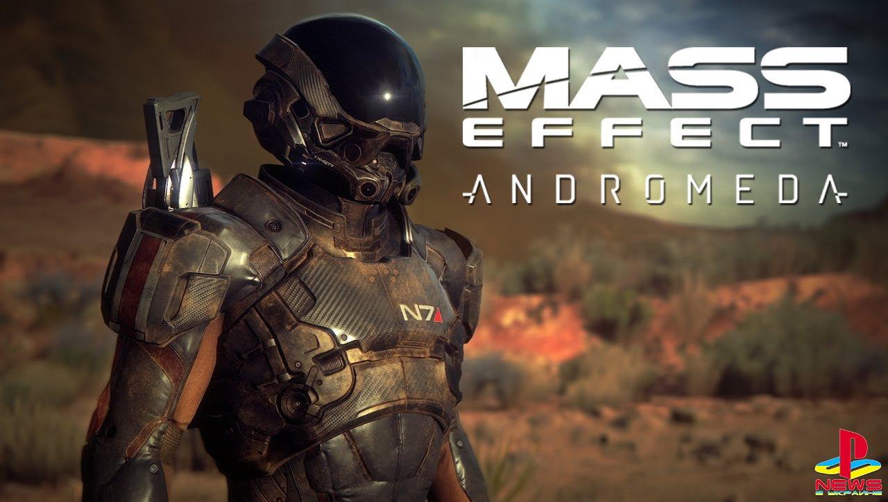 Mass Effect Andromeda включает 21 трек за авторством канадских диджеев
