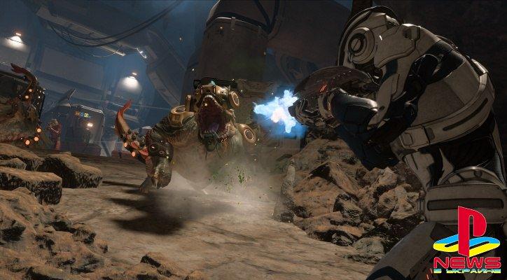 В Mass Effect: Andromeda появятся микротранзакции