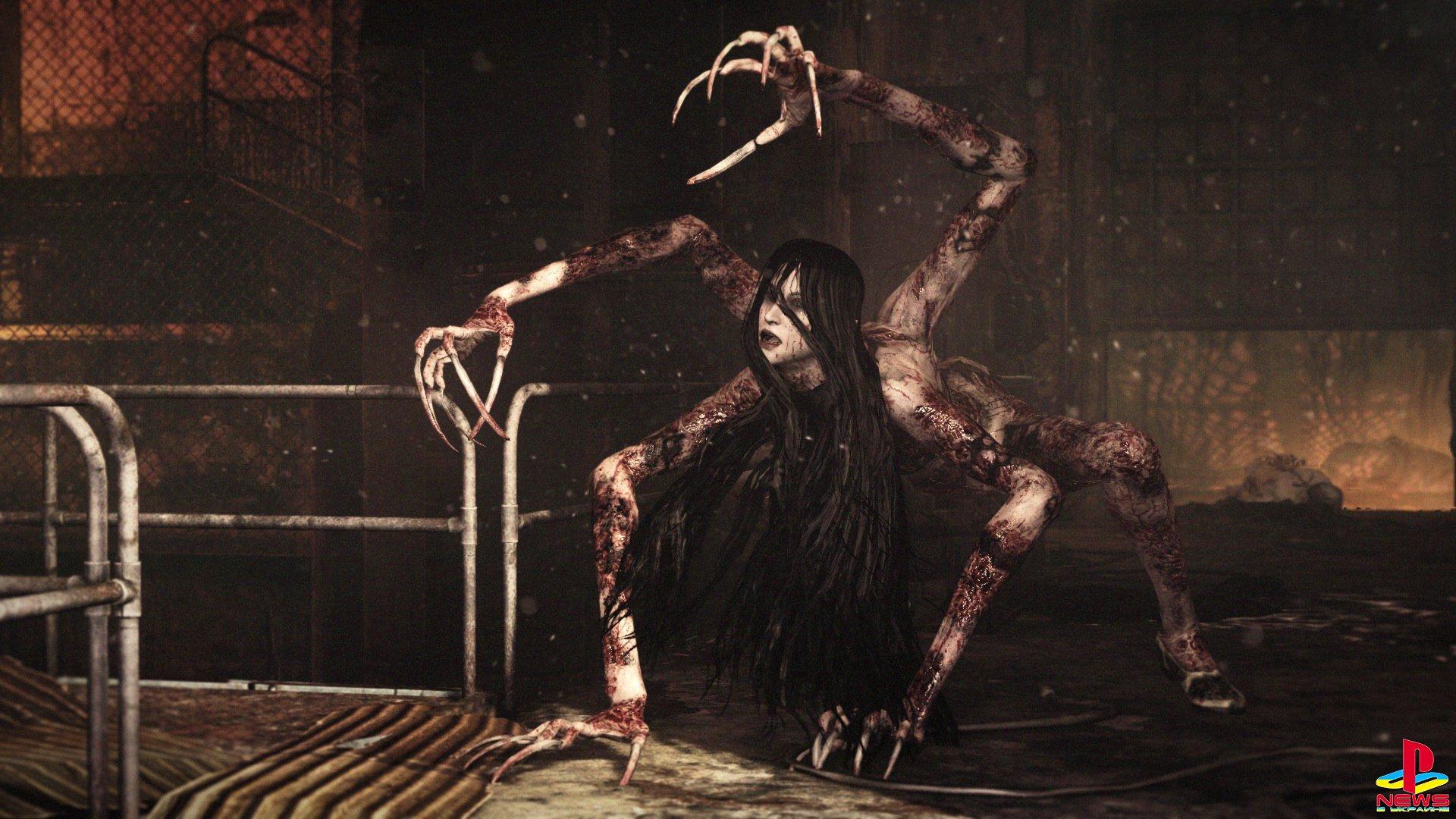 Evil Within 2 уже находится в разработке