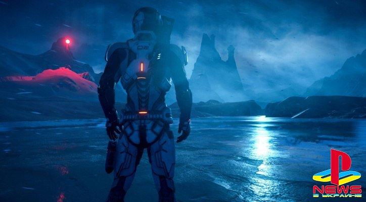 Авторы Mass Effect: Andromeda пообещали прислушаться к фанатам