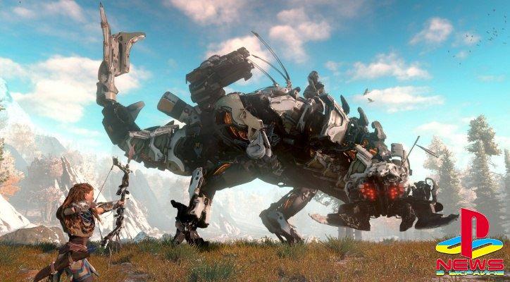 Создатели Horizon Zero Dawn рассказали о сиквеле