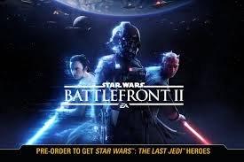 Запущен официальный сайт Star Wars Battlefront II