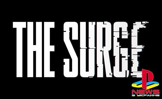 Игра The Surge «ушла на золото»