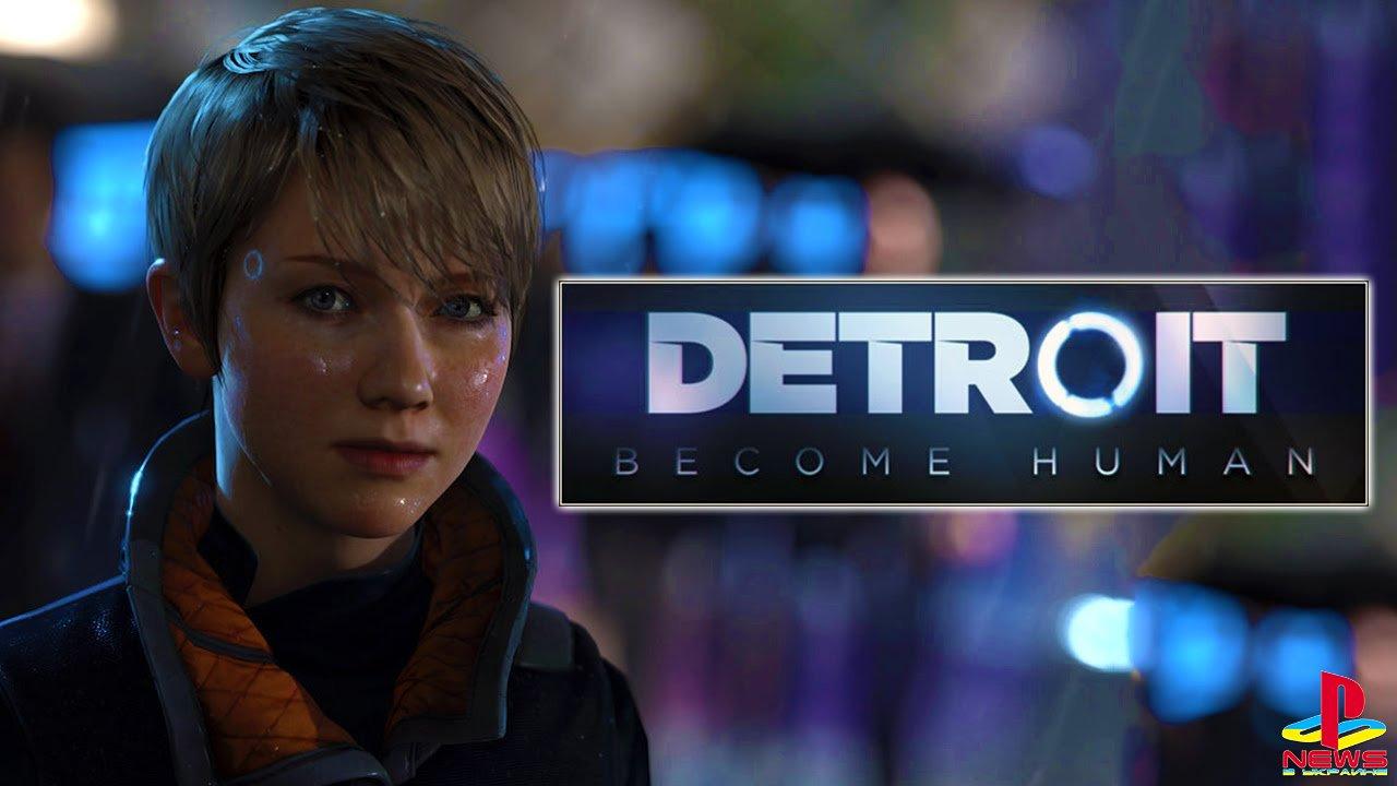 Quantic Dream работает как минимум над одной новой игрой