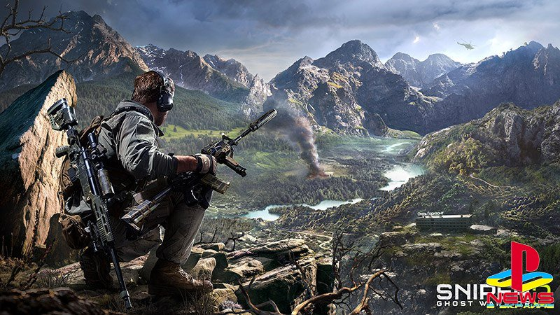 Sniper: Ghost Warrior 3 не впечатлила критиков