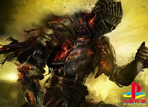 Слух: разработчики Dark Souls работают над новой мрачной экшен-RPG
