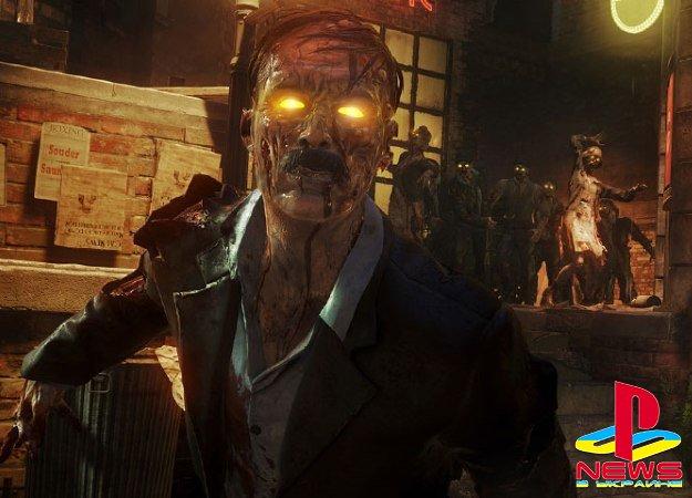 Black Ops 3 Zombies Chronicles станет отдельной игрой