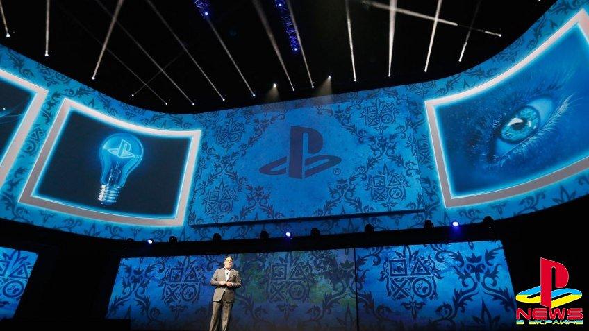 Sony определилась с датой презентации на E3 2017